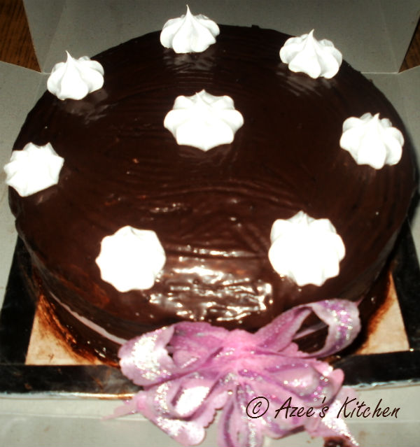 Chocolate Truffle 3